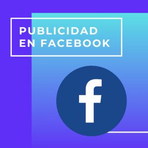 entrenamiento campañas publicidad facebook