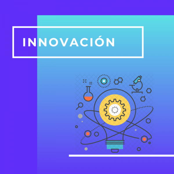 entrenamiento innovación